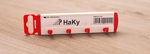 Haky 4