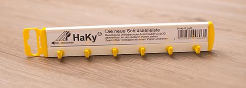 Haky 6