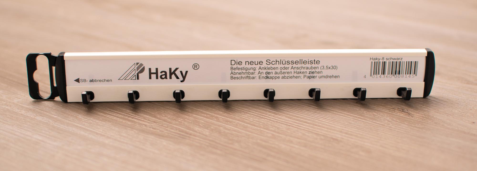 Haky 8